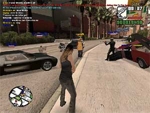descargar gta multiplayer samp