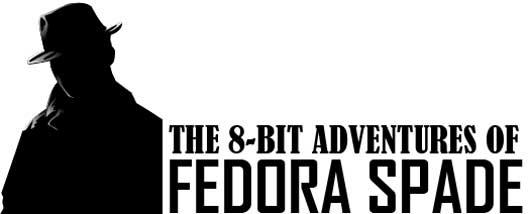 Fedora Spade 4 and Soundtrack