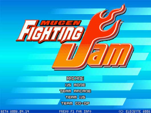 download mugen fighter jam
