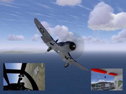 FlightGear v1.0, Pingus v0.72, Stunt PlayGround v2.0, FreeCiv v2.1.2, Battle for WesNoth v1.3.13a, Glest v2.01 and EverEternal WinterWorld
