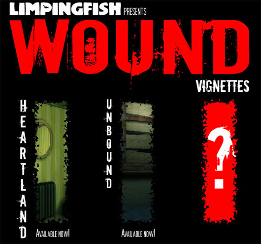 UnBound the second episode of the Wound Saga
