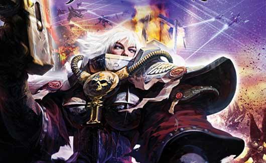 Warhammer 40K: Dawn of War – Soulstorm (Single Player demo)