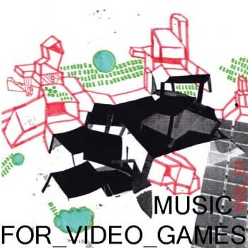 Music for Videogames v.1 – Asthmatic Kitty Records