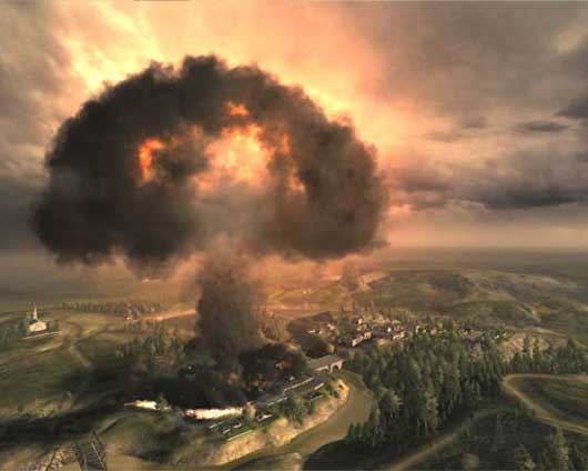 World in Conflict Free 14 days Multiplayer Trial