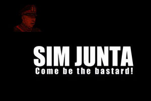 SIM JUNTA and 1821 from IceHoleGames