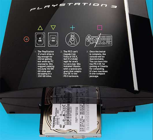 free games to download on ps3 hard drive