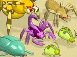 ANTZ &#8211; Ancient Ants Adventure v1.2