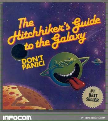 The Hitchhiker's Guide to the Galaxy 20th Anniversary Edition From The BBC