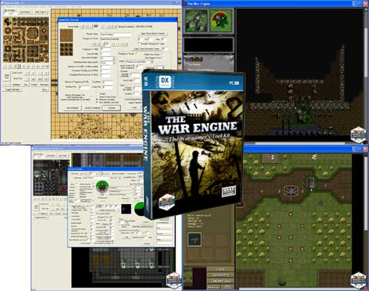 Free Games Download Video and News for PC Windows Linux Mac OS X ...