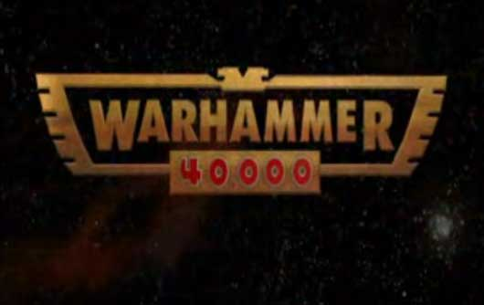 Warhammer 40k Chaos Gate (every cutscene)
