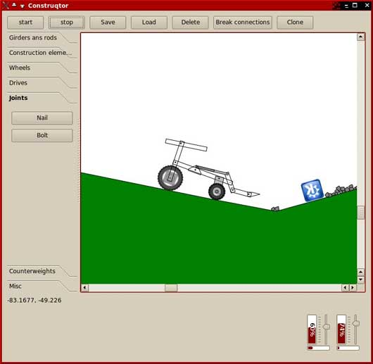 Constructor v0.5 (windows &#8211; linux)