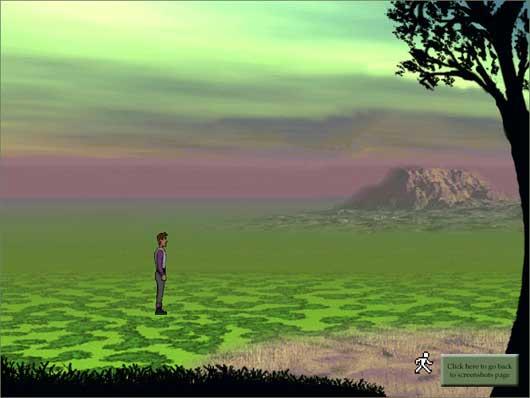 Cosmos Quest Saga