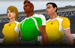 Interzone Futebol (soccer-mmo)