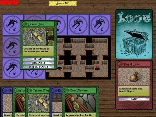 LOOT (fantasy card game)