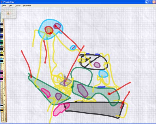 PhysicDraw