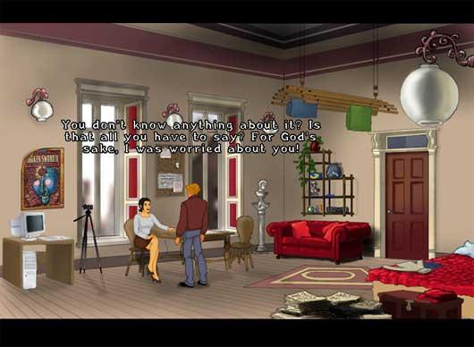 Broken Sword 2.5 Multilanguage and English Voices