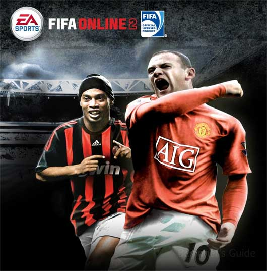 FIFA ONLINE 2 OPEN BETA