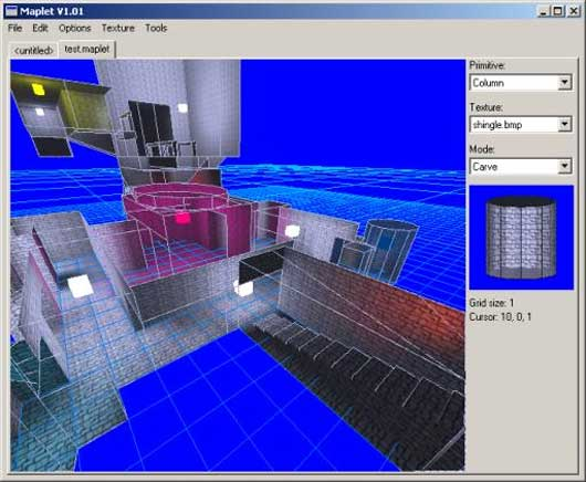 Game Maker 3d Rts Engine Editor Free Software And