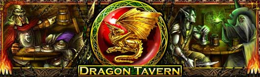 Dragon Tavern (Browser)