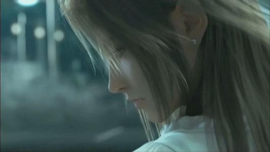 Final Fantasy Xiii Versus Movie Final Fantasy Xiii Versus hd