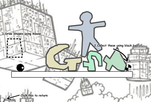 Gravity Master (flashgames)
