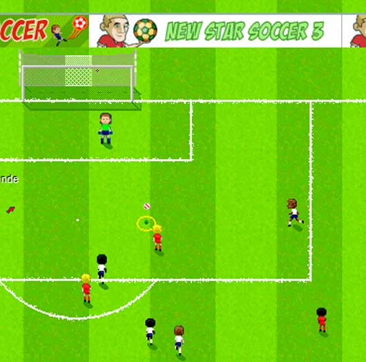 Sensational Soccer - Free download and software reviews ...
