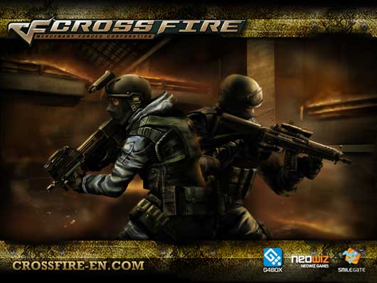 CrossFire Open Beta starts