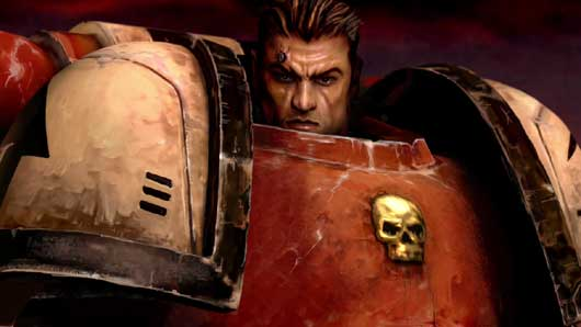 THQ ANNOUNCES WARHAMMER 40,000: DAWN OF WAR II MULTIPLAYER BETA