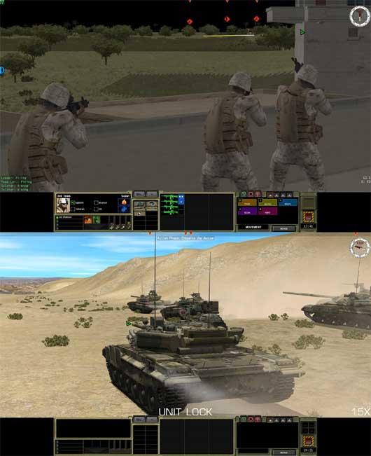 Combat Mission: Shock Force v1.11 Demo
