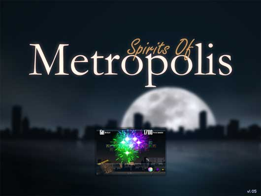 Spirits of Metropolis (demo)