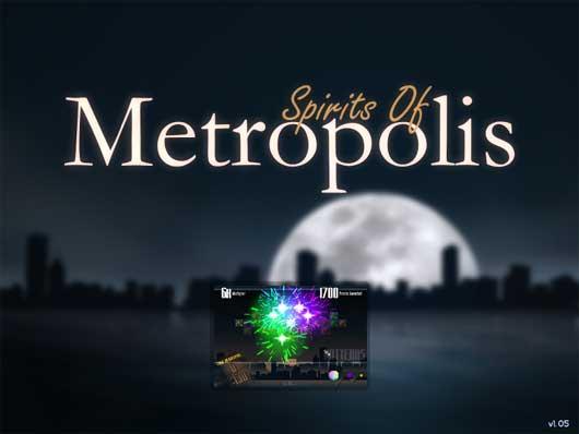 Spirits of Metropolis (demo)