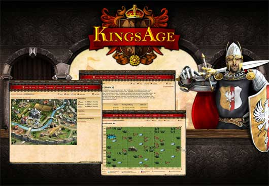 KingsAge (Browser)