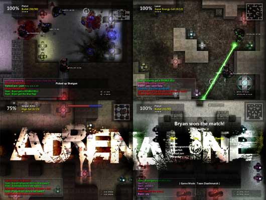 Adrenaline Beta 3