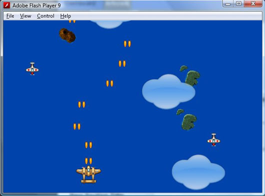 adobe flash game maker free download