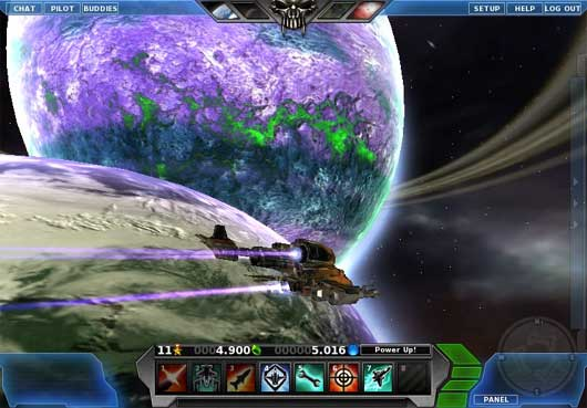 Pirate Galaxy Download
