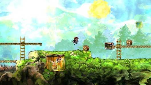 Braid PC Demo on Steam