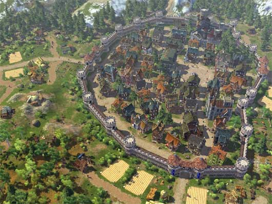 The Settlers 7: Paths to a Kingdom : Patches, Updates