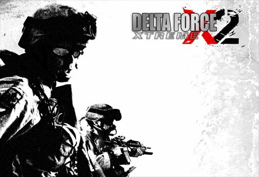 Delta Force: Xtreme 2 beta