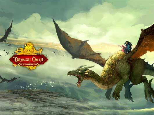 dragon games free online games