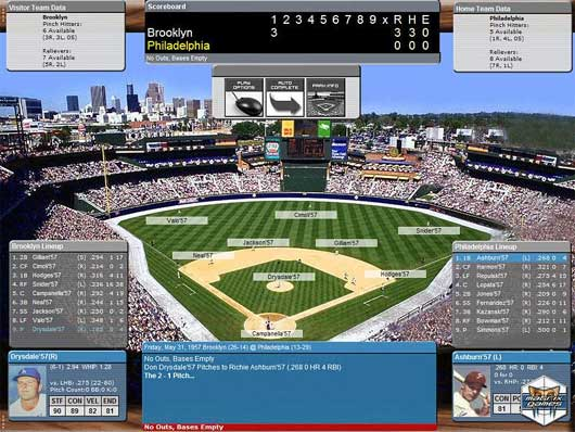 PureSim Baseball 2007 v1.75