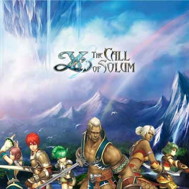 call of solum soundtrack ys online call of solum soundtrack download