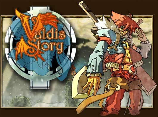 Valdis Story v3.5 (demo)