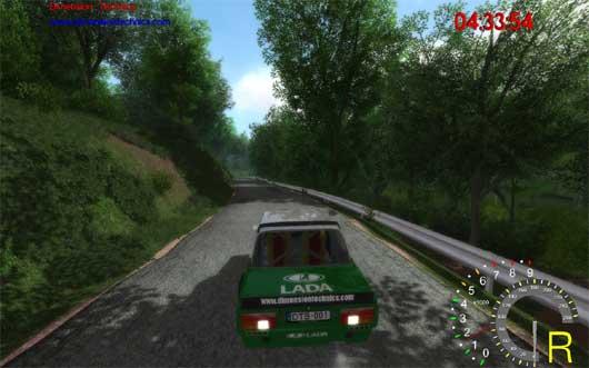 Pannonia Rally v1.11 Beta