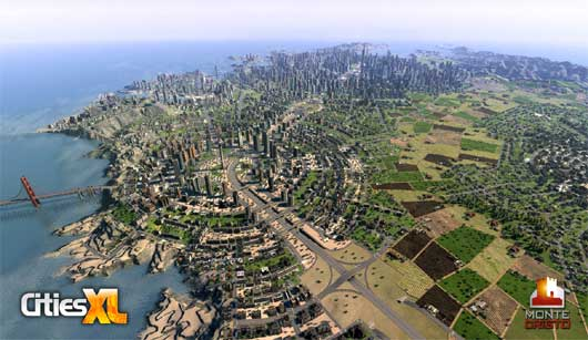 Cities XL Demo