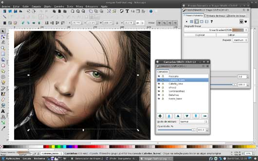 Inkscape (graphic editor)