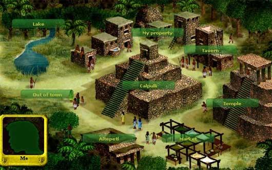 Native Kingdoms (browser)
