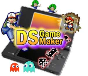 Nintendo DS Gamemaker