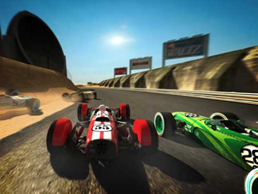 Victory Age of Racing Preview