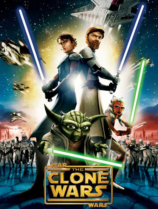 Star Wars: The Clone Wars Game Creator Online