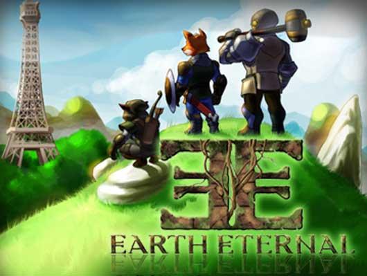 Earth Eternal (Browser)